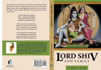 Lord Shiv & Family