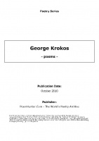 George Krokos - Poems -