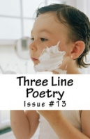 Three Lines Poetry Issue  13