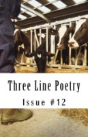 Three Lines Poetry Issue  12