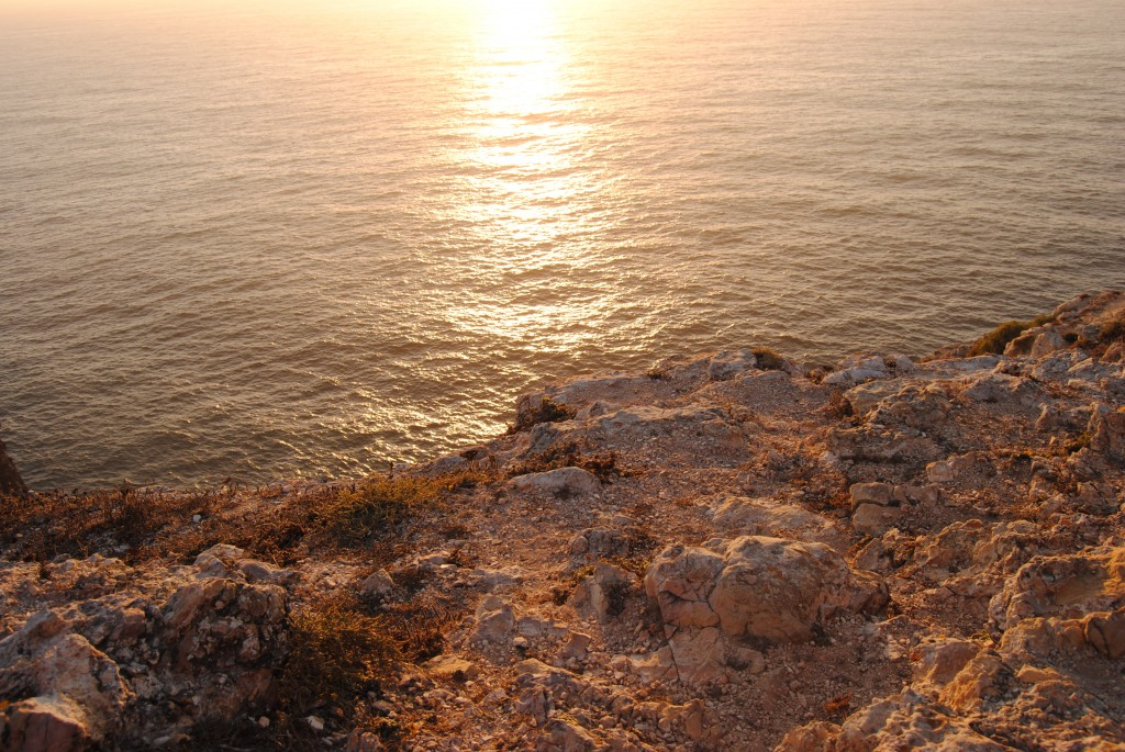 Sagres ' the edge of the world '