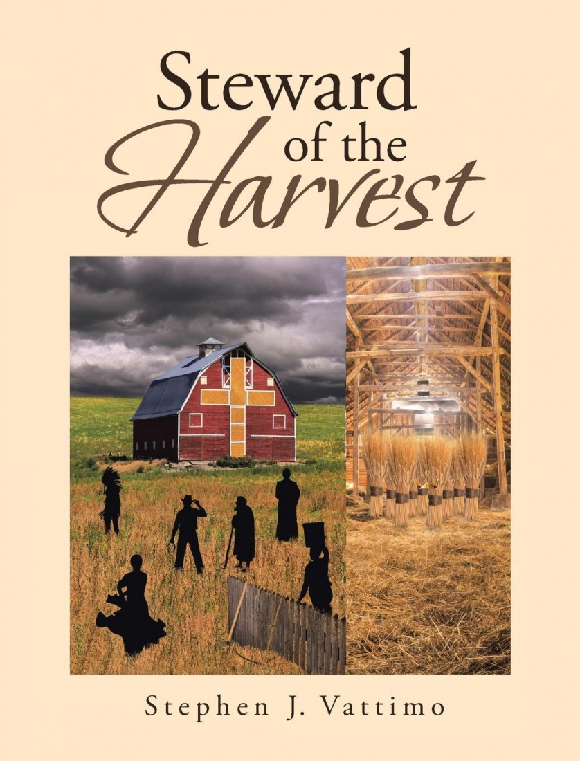 Steward of the Harvest